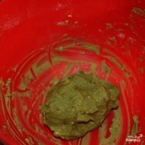 Печенье с зеленым чаем - фото шаг 8