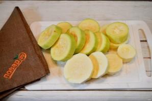 Салат из кабачков Юлии Миняевой - фото шаг 1