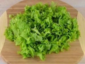 Салат с грибами отварными - фото шаг 4