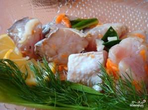 Маринованный толстолобик - фото шаг 9