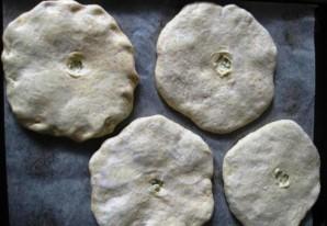 Осетинский пирог в духовке - фото шаг 3