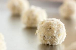 Печенье с маком - фото шаг 4