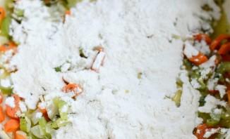 Суп из риса и индейки - фото шаг 4