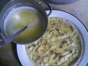 Чепалгаш с картошкой - фото шаг 8
