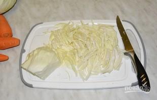 Засолка капусты - фото шаг 2