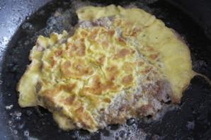 Бризоль с сыром - фото шаг 7
