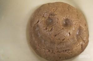 Рождественское печенье с корицей - фото шаг 3