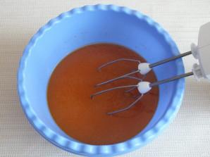 Пирог на соке - фото шаг 2