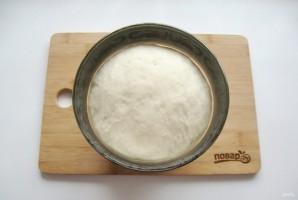 Китайские паровые булочки - фото шаг 4