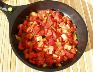 Овощное рагу в горшочках - фото шаг 9