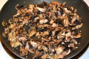 Фунчоза со свининой - фото шаг 1