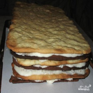 Самый вкусный торт - фото шаг 6