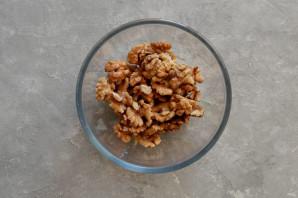 Варенье с орехами - фото шаг 2