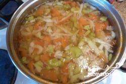 Суп из сельдерея для похудения - фото шаг 6