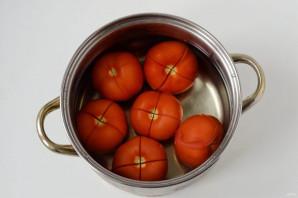Домашний кетчуп из помидоров на зиму - фото шаг 2