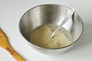 Хлеб без соли - фото шаг 3