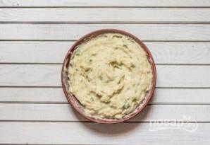 Картофельные фрикадельки - фото шаг 3