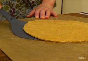 """Торт """"Рыжик"""" с заварным кремом - фото шаг 6"""
