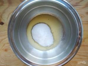 Тыквенные маффины с апельсином - фото шаг 3