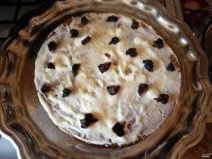Шоколадно-медовый торт - фото шаг 3