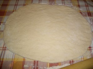 Печенье на кислом молоке - фото шаг 3