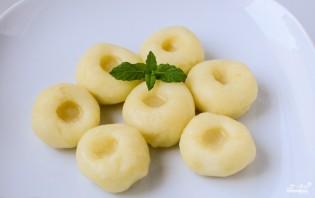 Картофельные клецки - фото шаг 11