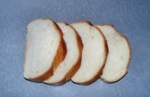 Бутерброды с яйцом и сыром - фото шаг 1