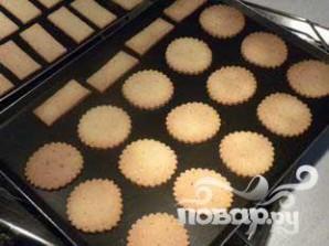 Сэндвич печенье - фото шаг 3