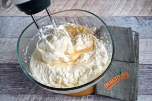Домашнее ванильное мороженое - фото шаг 3