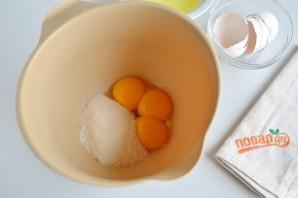 Лимонные пирожные Сансы Старк - фото шаг 2