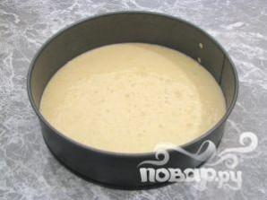 Ежевичный торт - фото шаг 7