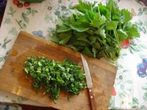 Салат по-тайски - фото шаг 5