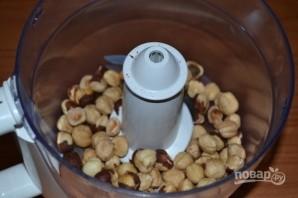 Пасхальное шоколадное яйцо (мастер-класс) - фото шаг 12