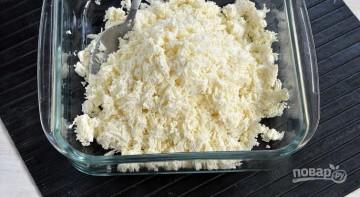 Лучший рецепт сырников - фото шаг 1
