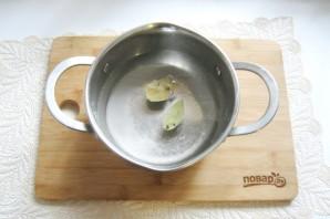 Грибы маринованные с перцем - фото шаг 5