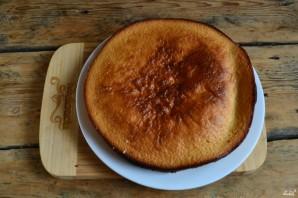 Кокосовый торт - фото шаг 7