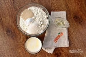 Домашний пирог с мясом утки - фото шаг 1