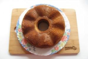 Горчичный кекс - фото шаг 11
