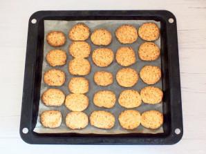 Творожное печенье без сахара - фото шаг 7