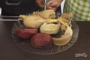 Вкусный борщ - фото шаг 6