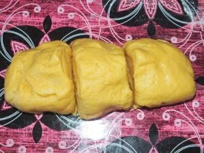 Оригинальное миндальное печенье - фото шаг 4