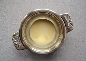 Постный соус бешамель  - фото шаг 3