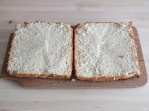 Бисквит из киселя - фото шаг 9
