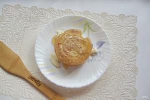 Рисовый суп с тушенкой - фото шаг 6
