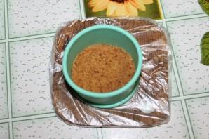 Творожно-земляничное пирожное - фото шаг 2