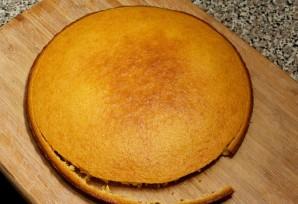 Торт для мужа - фото шаг 13