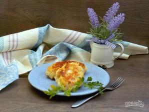 Картофельно-мясные котлеты - фото шаг 8