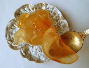 Варенье из яблок дольками с содой - фото шаг 6