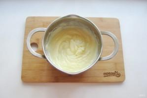Крем из сухого молока - фото шаг 10