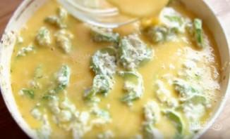 Кассероль из кабачков и сыра - фото шаг 5
